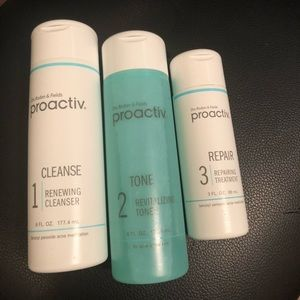 Other - Proactive skin care product